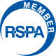 Member of RSPA